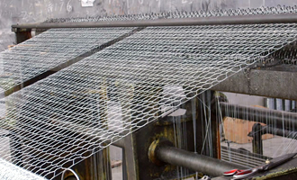 Hexagonal Wire Mesh Also Known As Hexagonal Wire Netting